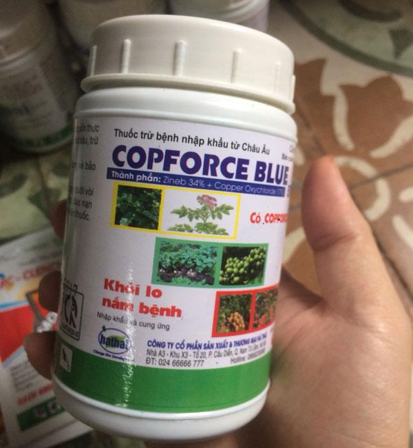 diệt nấm copforce