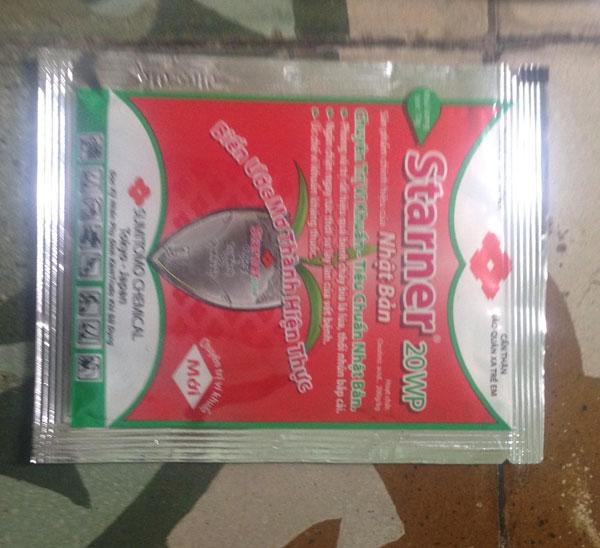 thuốc chống thôi, nấm, tăng đề kháng cho lan 2